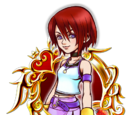 Illustrated Kairi