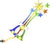 Fairy Stars (Upgrade 2) KHX
