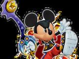 KH 0.2 King Mickey