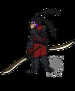 Dark prince oswald by wrath of acelious