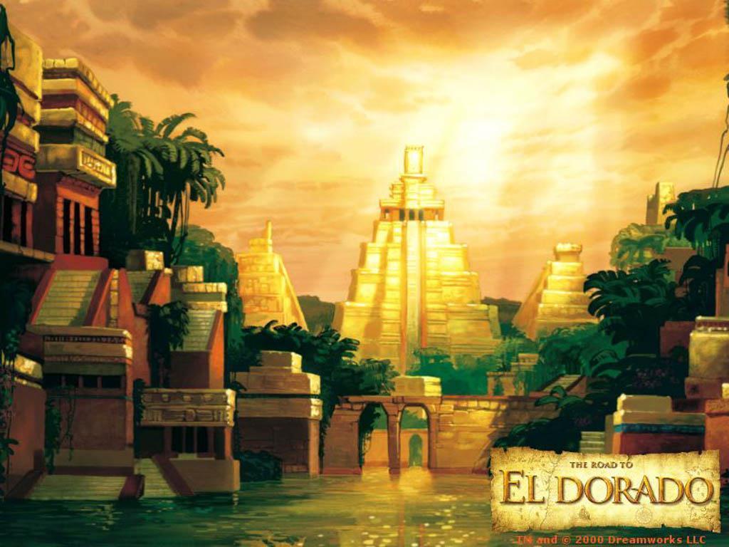 El Dorado | Kingdom Hearts Unl...