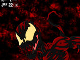Carnage (Symbiote)