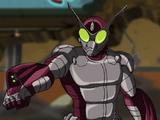 Beetle (Marvel)