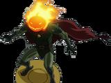 Jack O'Lantern (Marvel)