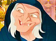 Narissa old woman