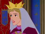 Queen Leah