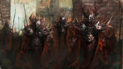 Dark army by chevsy-d4pme3c