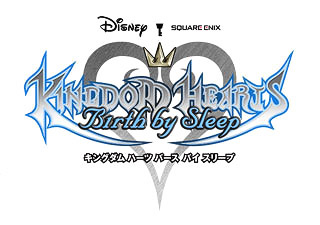 KH Birth by Sleep Logo