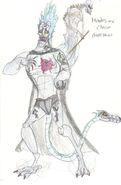 Hades Charon Fusion