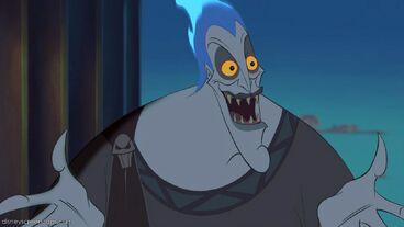 Hades Animated