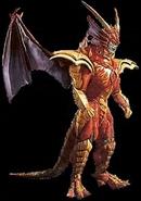 Prince Olympius Super Demon