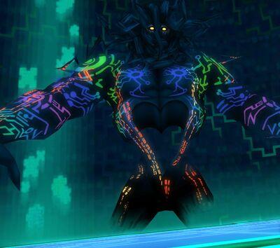 The Chaos King Darkheart