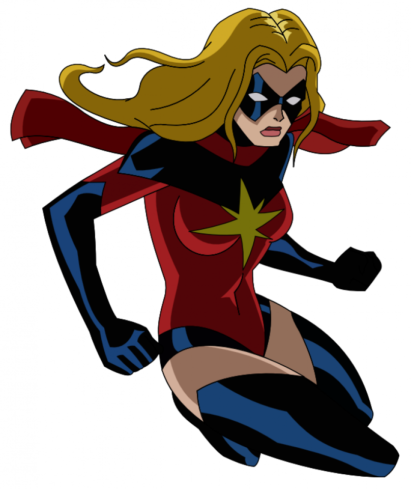 Marvel Carol Danvers Kingdom Hearts Unlimited Wiki