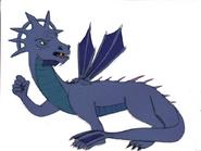Narissa Dragon