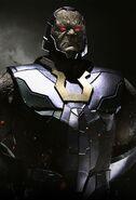 Darkseid CG