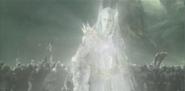 Sauron ghost