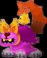 Purple Cat Heartless KHUX