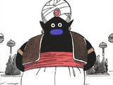 Mr. Dumpling Popo