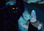 Hades and Chernabog