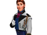 Prince Hans Westernguard