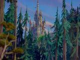 Le Chateau du Damne