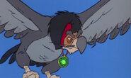 Merlock Vulture