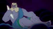Zeus fantasia