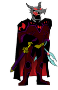 Ultima revision Dragon Huntsman