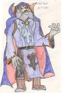 Merlock (Heartless Mode)