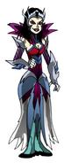 Queen Narissa (Dark Mode)