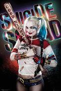 Harley Quinn LA
