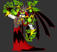 Lord Hater KH