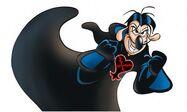 Phantom Blot Kingdom Hearts