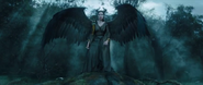 Maleficent Angel Dark