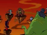 Dragon Sorcerers