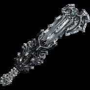 Master Xehanort's Keyblade KHBBS