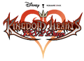 Kingdom Hearts 358 2 Days Logo