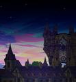 Daybreak Town Outskirts (Turm) KHx