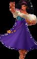 Esmeralda 3D