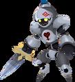 Schatten-Infanterist KHχ