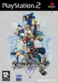 Kingdom Hearts II Cover EU KHII