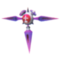 Mystic Flyer B KHII