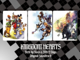 Kingdom Hearts: Birth by Sleep und 358/2 Days Original Soundtrack