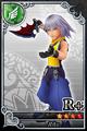Karte 35 (Riku) KHx