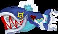 Trident Anchor KHχ