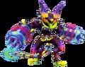 Kriegsspeier (Sora) 3D