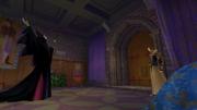 Malefiz bietet Terra an sich anzuschließen BBS