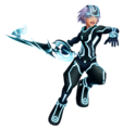 Riku (DR) 3D