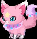 Pink Kitstar (Geist) KHUx
