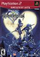 Kingdom Hearts Cover (Greatest Hits) NA KH